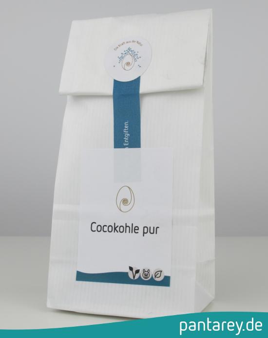 Cocokohle Pur