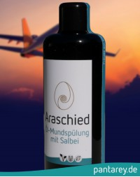 Araschied oil moutwash 95ml